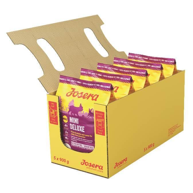 Buy Josera Minideluxe Lamb Dry Dog Food 4.5Kg in Kenya
