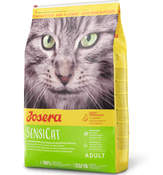 Josera Sensicat Cat Food in Kenya