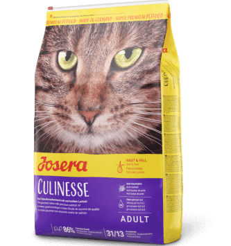 Josera Culinesse Salmon Cat Food in Kenya on PetSasa