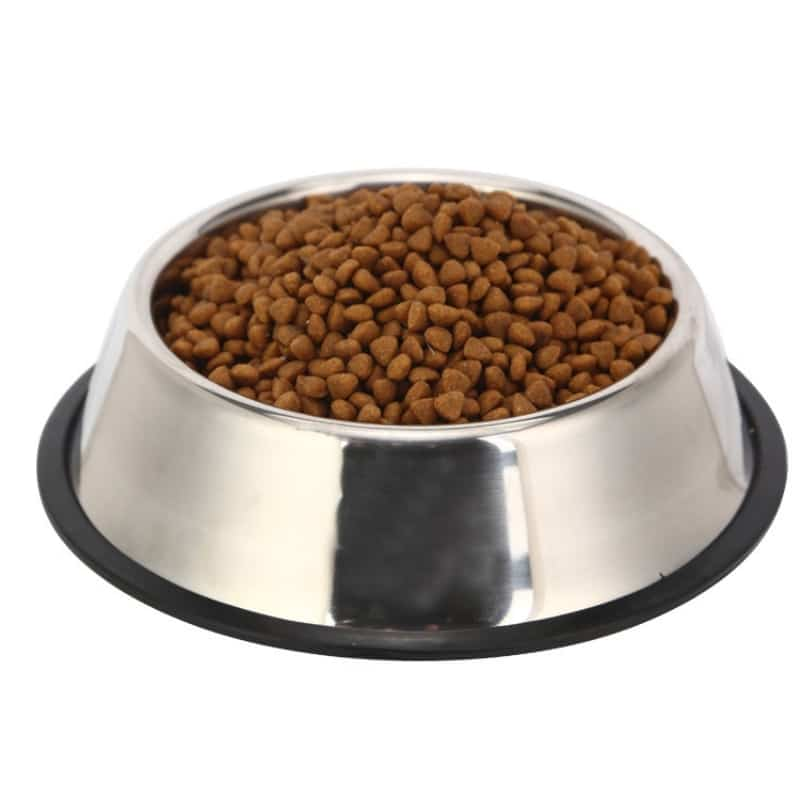 Buy-Cat-Dog-Bowl-Stainless-Steel-Standard-Pet-Dog-Puppy-Cat-Water-Bowl-Food-Feeder-Container-Dish-In-Kenya-Petsasa