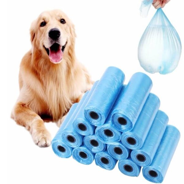 Buy Biodegradable dog poop bags in kenya for pets on spawtive.co.ke