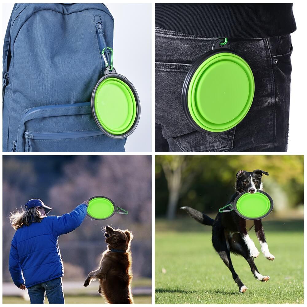 Buy-Outdoors-Pet-Bowl-Folding-Silicone-Travel-Dog-Bowls-Walking-Portable-Water-Bowl-For-Dogs-Cat-Food-In-Nairobi-Kenya-Spawtive.co.ke