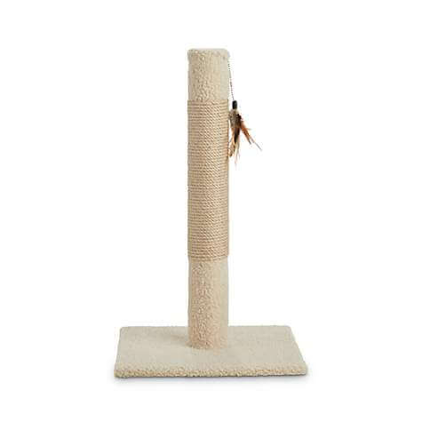 Best Spawtive Scratcher Post with Feather Toy in kenya