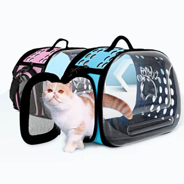 Petsasa-Detachable-Pet-Cat-Carrier-Bag-Outdoor-Travel-Puppy-Dog-Cat-Carrying-Supplies-for-Cats-Kedi-Kitten-Nairobi-Kenya