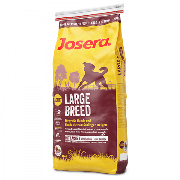Buy-Josera-Large-Breed-15kg-Dog-Food-In-Kenya-on-Spawtive.co.ke