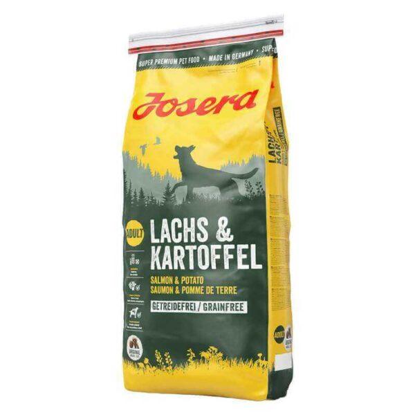Buy-Josera-Salmon-and-potato-dog-food-In-Kenya
