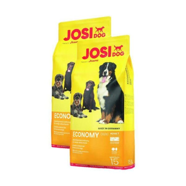 Buy-Josera-josidog-economy-15kg-dog-food-In-Kenya-From-Spawtive