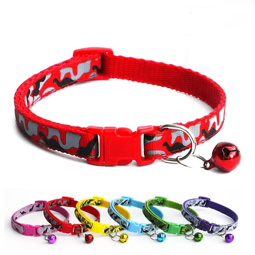 Buy-Pet-Dog-Collar-for-Cats-Small-Medium-Large-Dogs-Neck-Strap-Adjustable-Safe-Puppy-Cats-Nairobi-Kenya-Spawtive