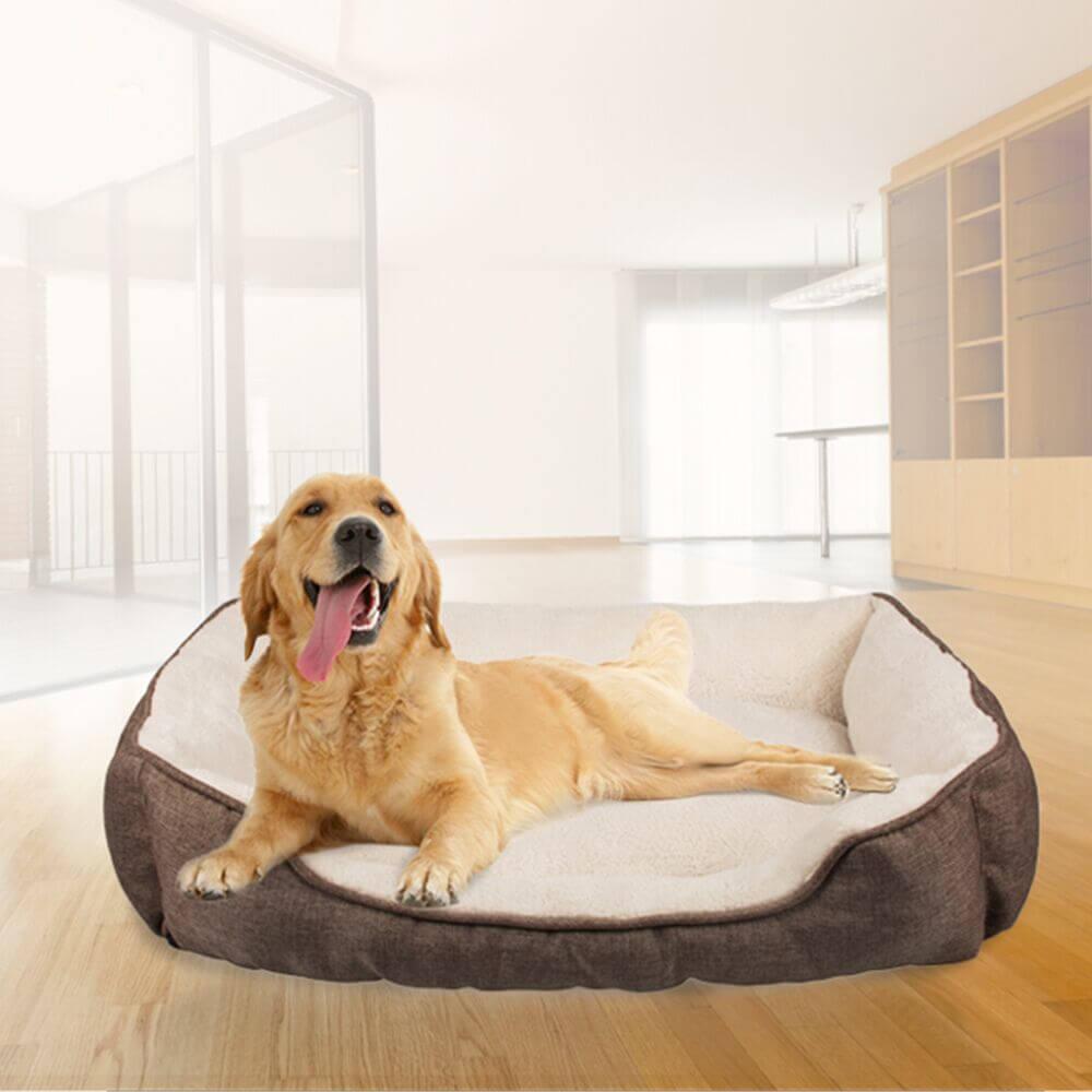 Buy a comfortable lala spawtive dog bed in kenya online on spawtive