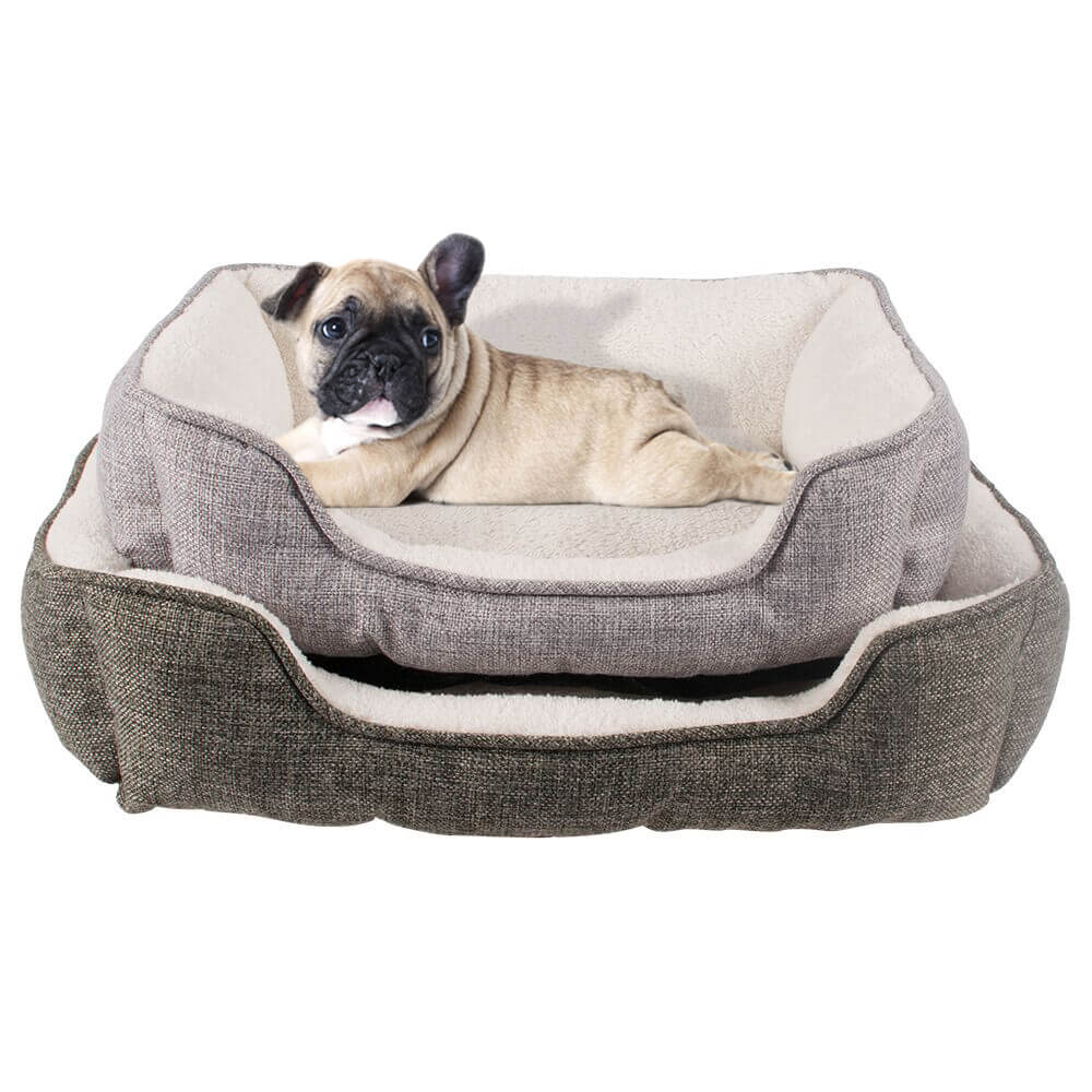 Buy different sizes a comfortable lala spawtive dog bed in kenya online on spawtive