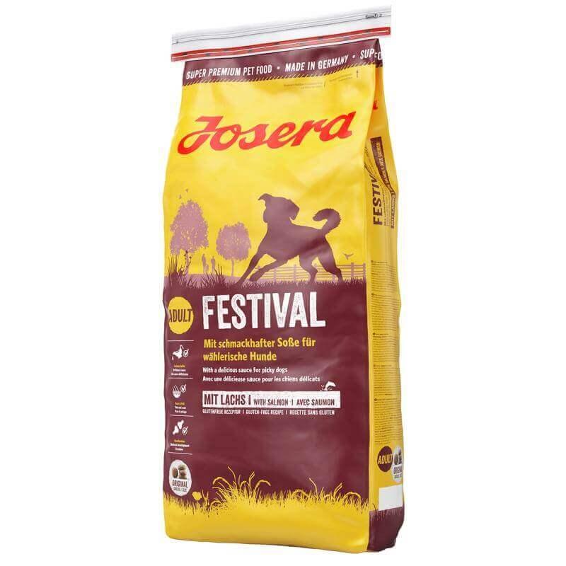 Josera Festival Dry Dog Food in Nairobi Kenya on Petsasa petstore