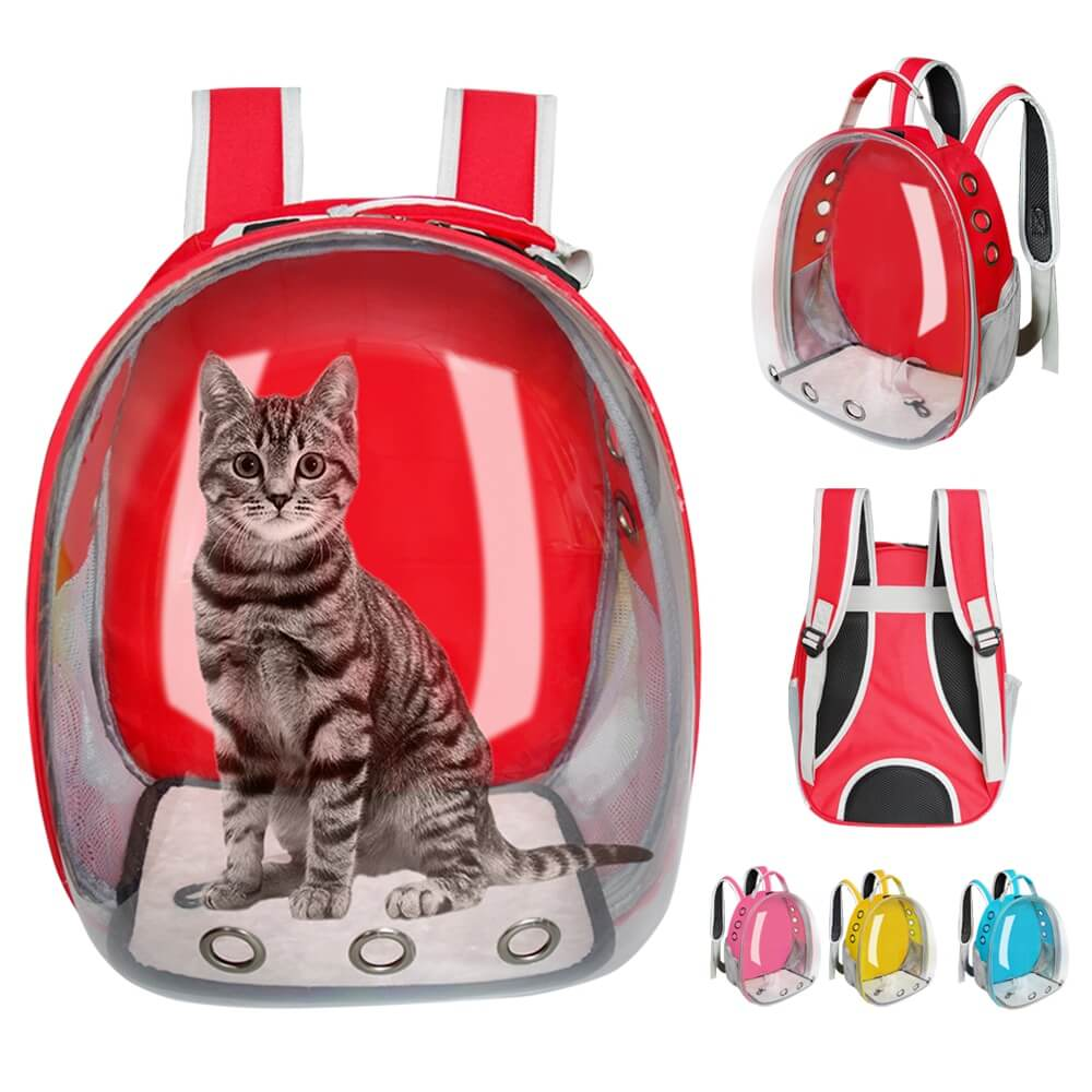 Puppy-Cat-Backpack-Cats-Box-Cage-Small-Dog-Pet-Travel-Carrier-in-kenya