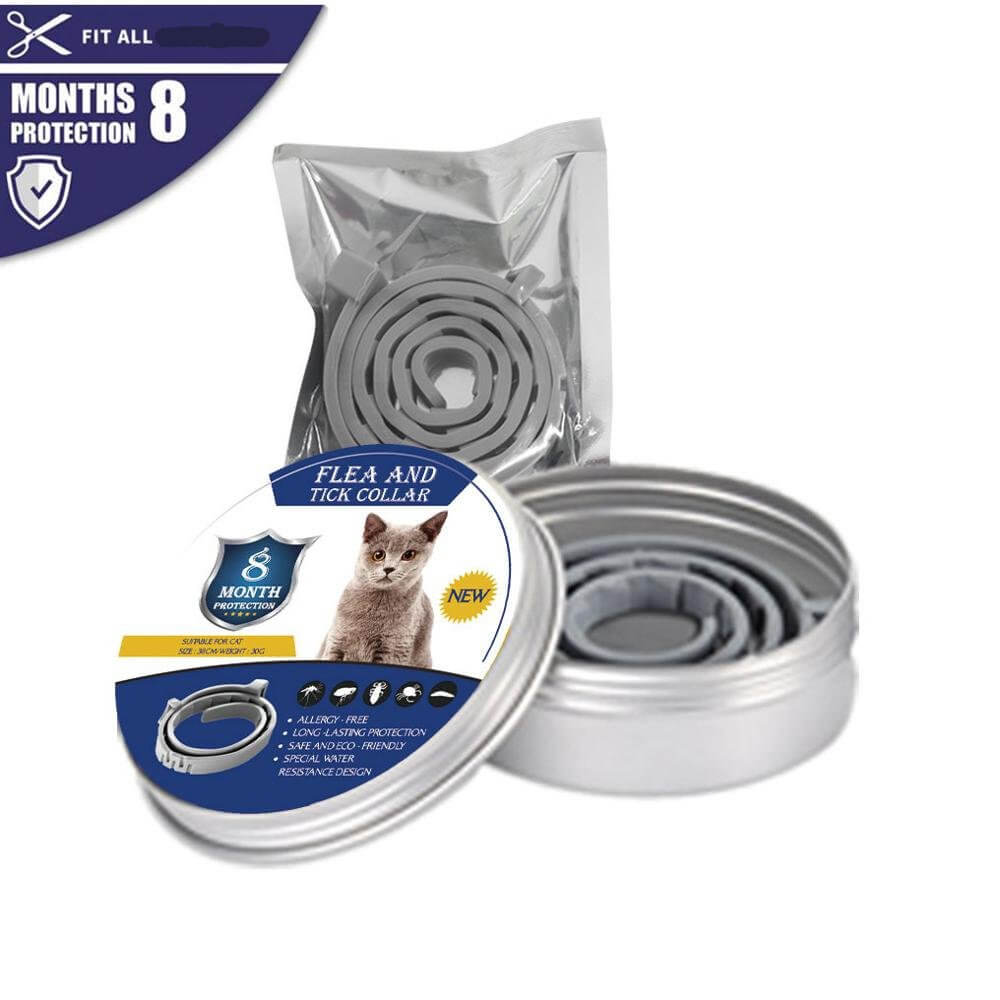 Spawtive Cat Anti Flea and Tick Collar in Kenya