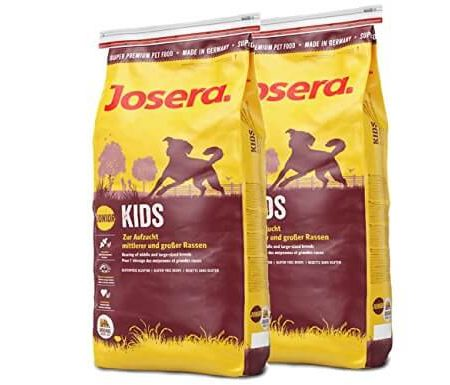 Josera Kids 15Kg Dog Food For Growing Dogs in Kenya