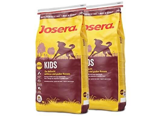 Josera Kids 15Kg Dog Food For Growing Dogs in Kenya