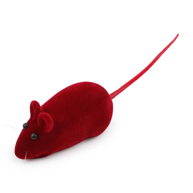 BUy online in Kenya False Mouse Rat Squeaky Toy For Kitten Cat