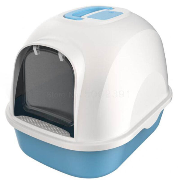 Enclosed-Cat-Litter-Basin-Large-Cat-Toilet-Cat-Litter-Basin-Anti-smelly-Cat-Litter-Basin-In-Kenya