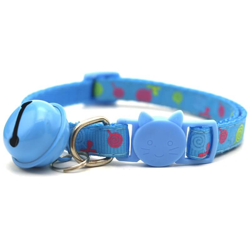 Safety-Breakaway-Cat-Collar-Pet-Cats-Collars in kenya