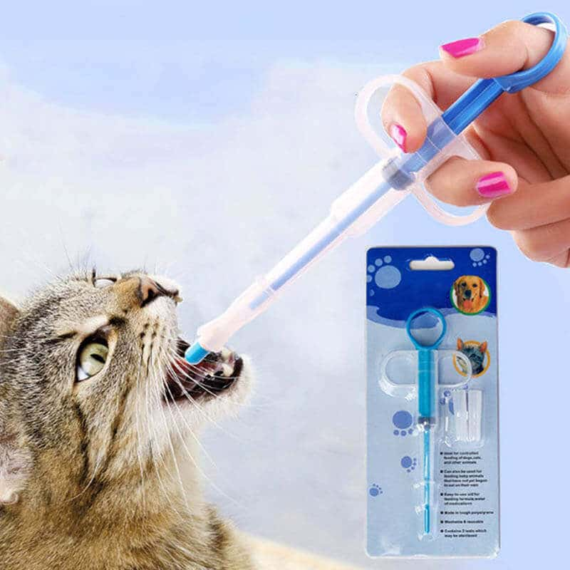 Petsasa Pet medicine dispensers for Tablets, Liquids and Capsules in kenya
