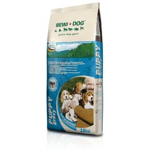 BEWI DOG ® Puppy Gravy dog food in Kenya