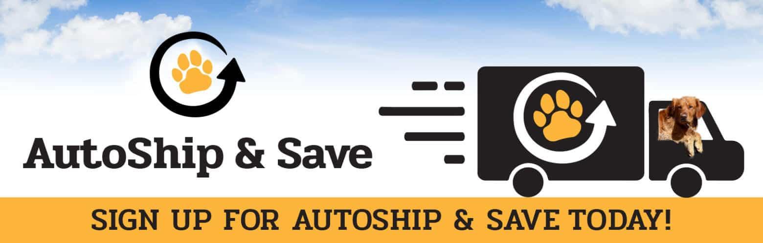 PetSasa Kenya Autoship and Save Header