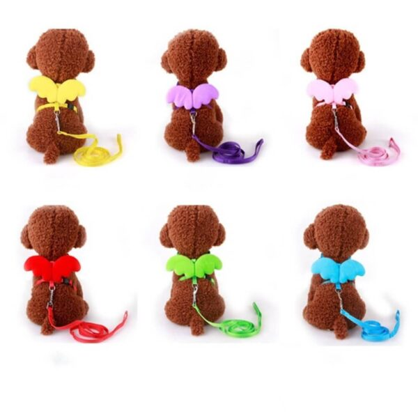 Buy Angel Wings Pet Harness & Leash Set for Small Dogs, Cats and Rabbits in Kenya on Petsasa