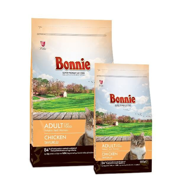 Petsasa Bonnie Chicken Adult Cat Food in Kenya