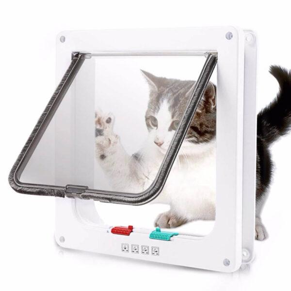 Buy Pet Flap Door for Cat or Dog in Nairobi Kenya