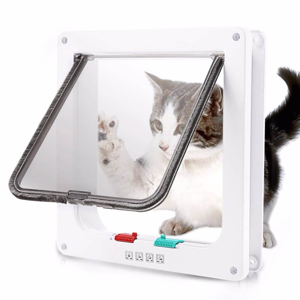 Buy Pet Flap Door for Cat or Dog in Nairobi Kenya