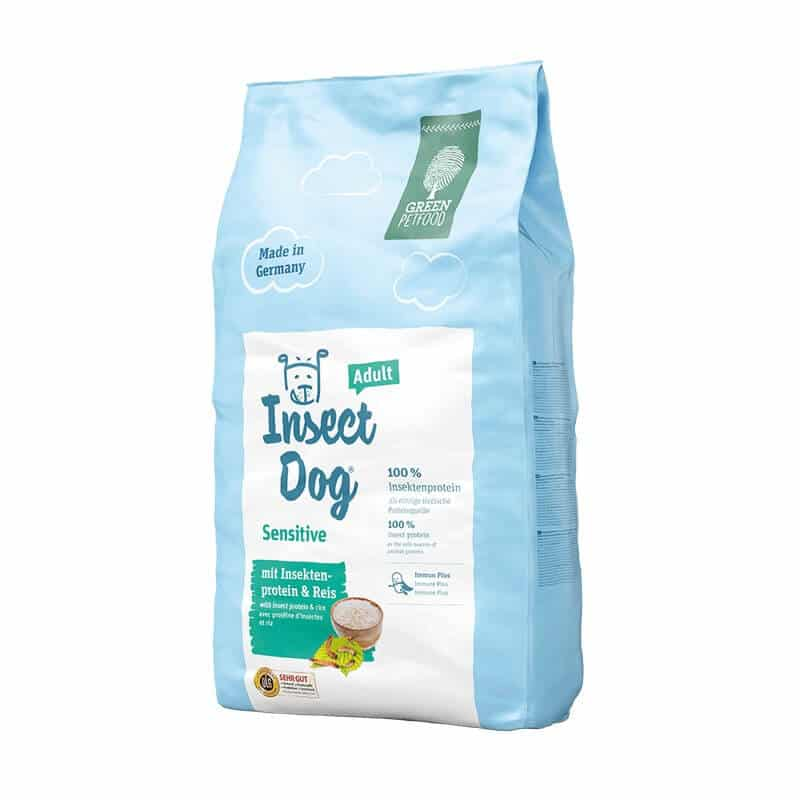 Buy InsectDog Sensitive Adult Dog Food in Kenya on Petsasa Petstore
