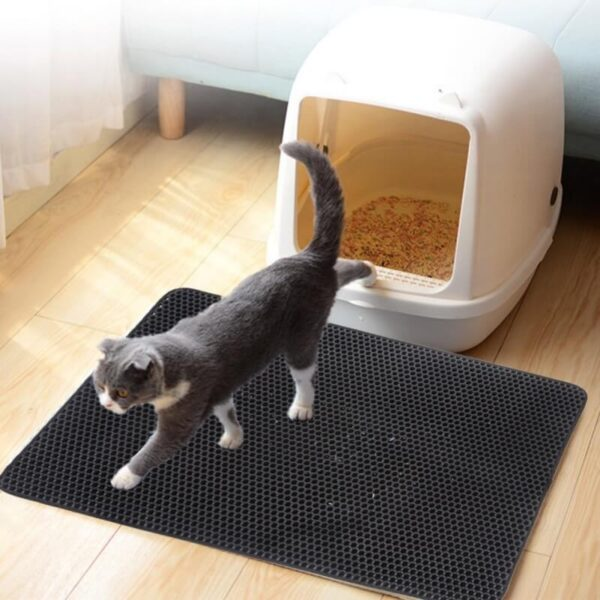 Buy Best Cat litter mat in Kenya on Petsasa