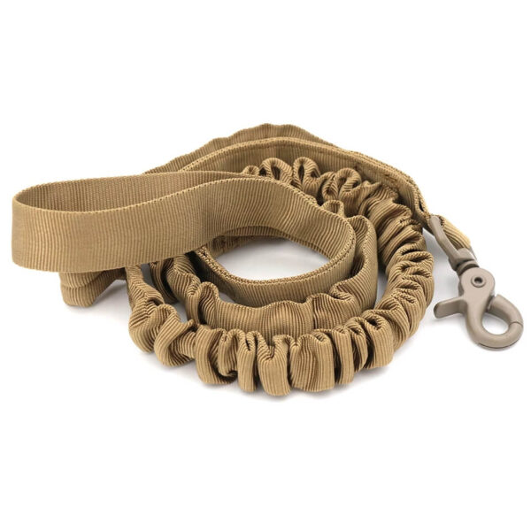 Buy Military Training Bungee Elastic Dog Leash in Kenya Petsasa