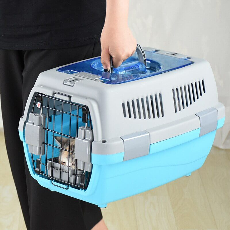 Pet-Carrier-Bag-Breathable-Dog-and-Cat-Carrier-Bag-Travel-Puppy-Cage-Box-Suitable-for-Large