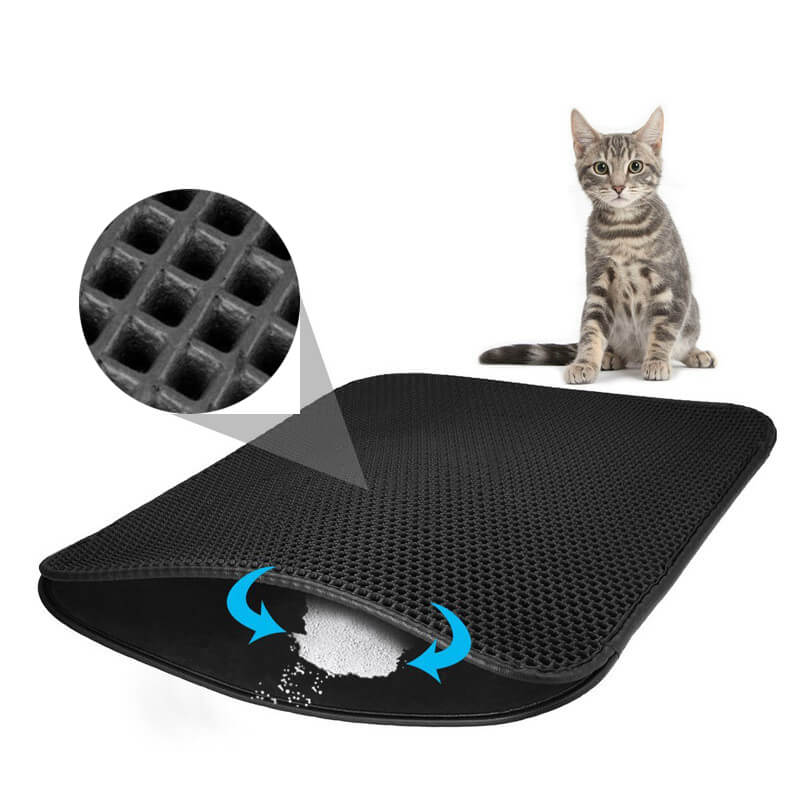 Buy online cat litter mat trap cat litter in Kenya Petsasa