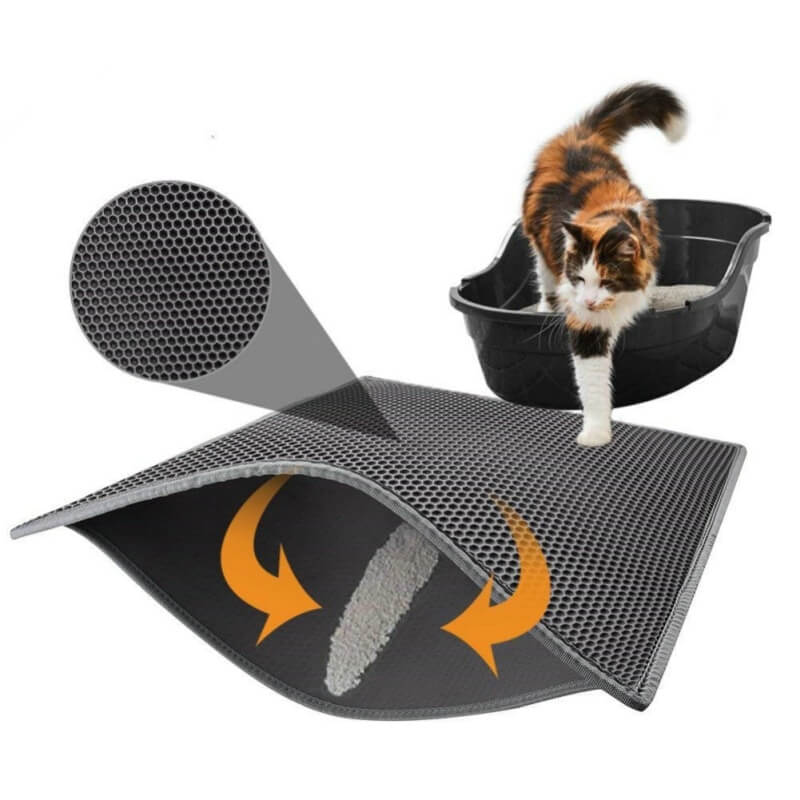 Car litter Box mat in Kenya on Petsasa Petstore