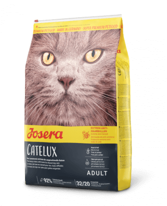 Buy Josera Catelux Adult Cat Food ONLINE IN NAIROBI KENYA PET SHOP