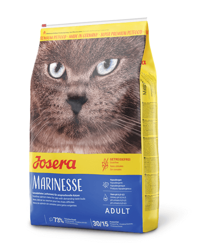 Josera Marinesse Cat Food in Nairobi Kenya Petsasa Petstore