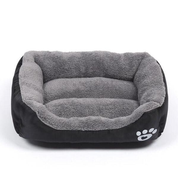 Buy Comfy Fleece Cat & Dog Bed online in Kenya on Petsasa Petstore for The Royal Pets