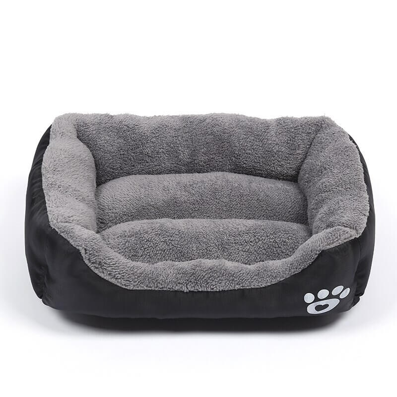 Buy Comfy Fleece Cat & Dog Bed online in Kenya on Petsasa Petstore for The Royal Pets