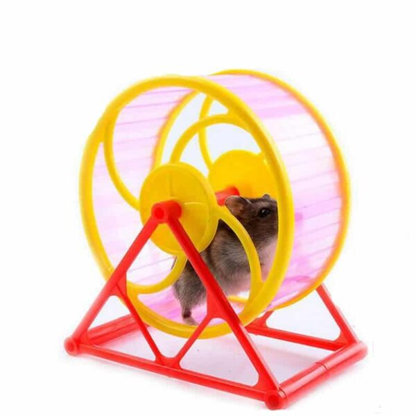 Buy Petsasa Tread Hamster Wheel Toy For Pet Hamster Exercise in Nairobi Kenya