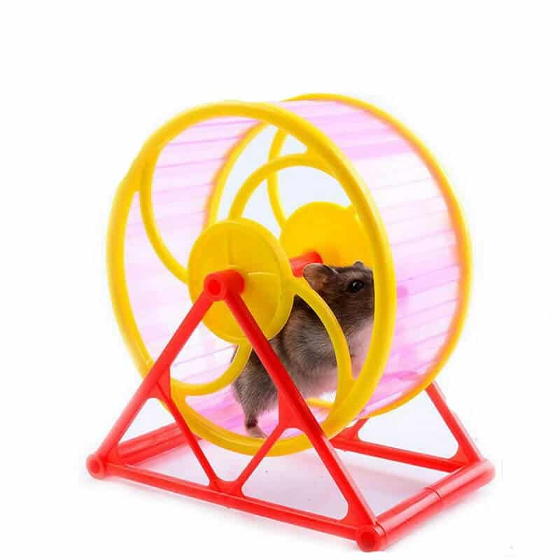 Buy Petsasa Tread Hamster Wheel Toy For Pet Hamster Exercise in Nairobi Kenya