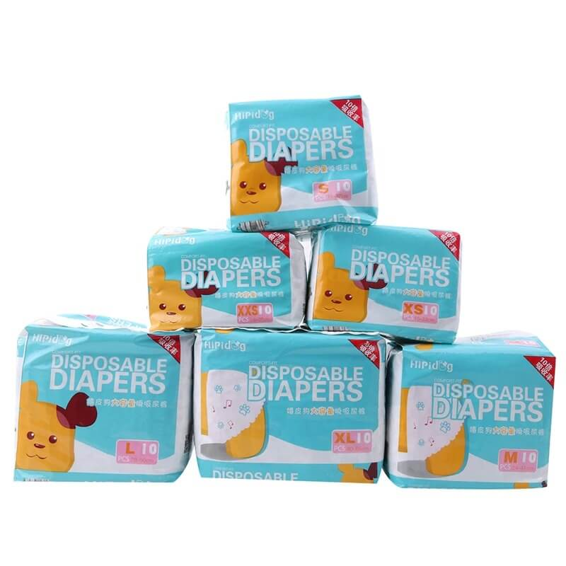 Best Disposable Female Dog Diapers Petstore Kenya