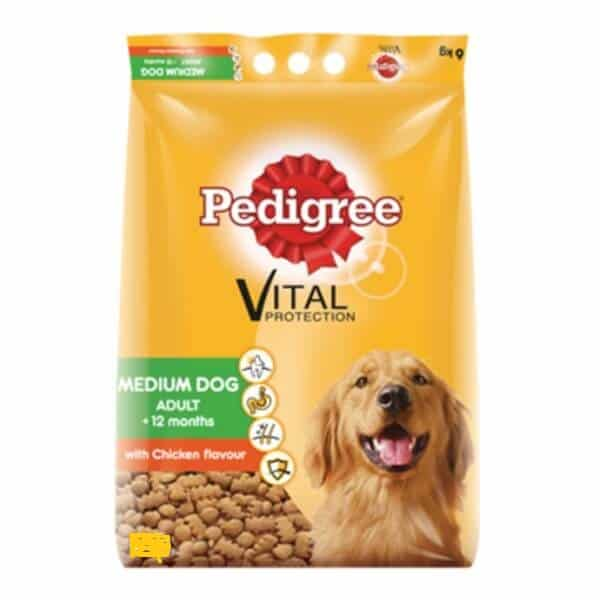 Buy PEDIGREE® Medium Breed Adult Dog Food in Kenya