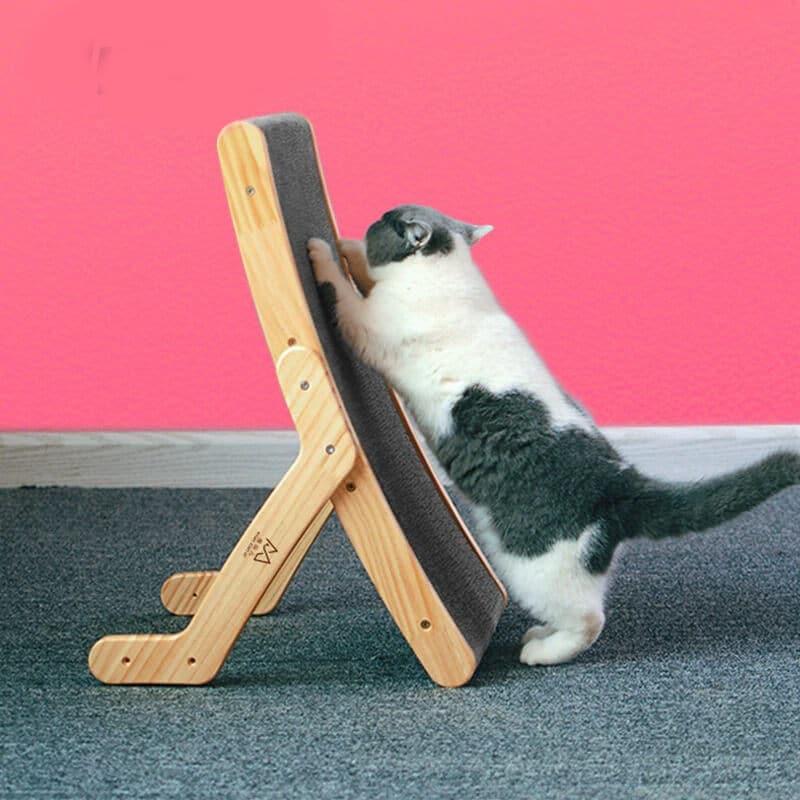 Buy Petsasa Pawfect Cat Scratching Board Sofa Bed Cat Scratcher in Kenya Petstore