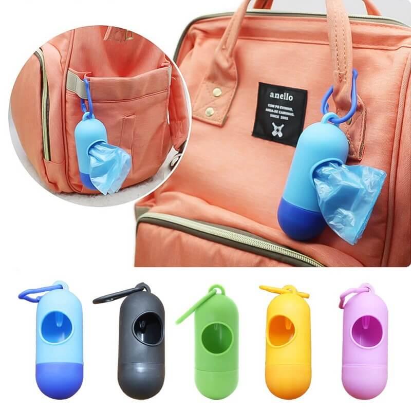 Buy Petsasa Dog Poop Bag Dispenser in Kenya on Petsasa Petstore Near Me in Nairobi and Mombasa
