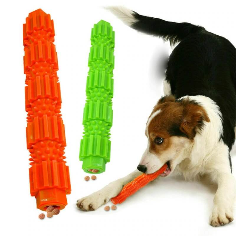 Buy Aggressive Chew Dog Toothbrush Stick Dog Treat Toy in Kenya