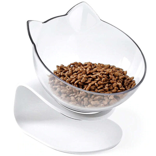 Buy KittyPro Single Raised Cat Bowl in Petsasa House Kenya