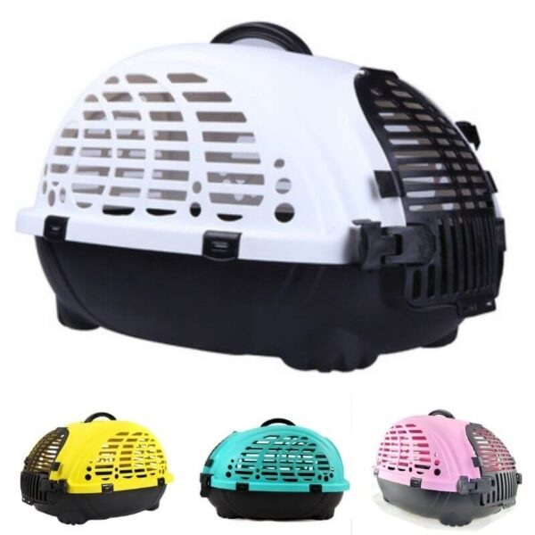 Buy Petsasa Beetle Pet Carrier, Airline Dog Cat Crate in Kenya