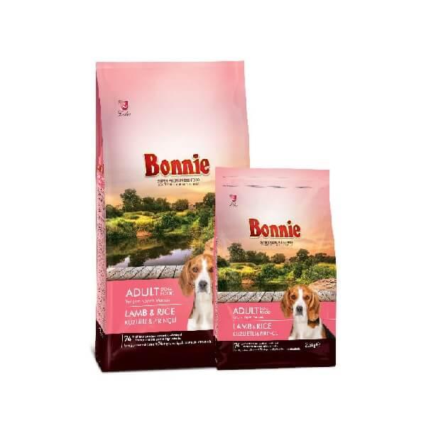 Buy Bonnie Lamb and Rice Adult Dog Food in Nairobi Kenya Online Pet Store Petsasa Karen