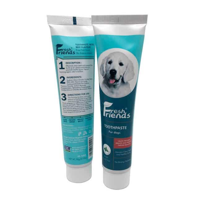 Buy Fresh Friends Dog Toothpaste in Nairobi Kenya Pet store
